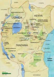 East Africa Map by Alfa Img Showing Gt Detailed Map Of East Africa