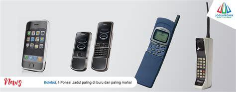 Hp Nokia Paling Mahal 4 ponsel jadul paling di buru dan paling mahal jogjatronik