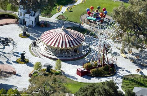 michael jackson backyard michael jackson neverland ranch is up for sale for 100m