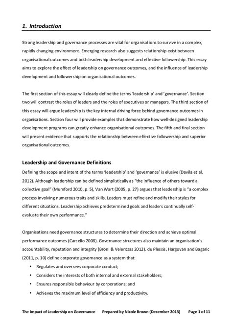 E Governance Essay In by Social Studies Governance Essay Bookcritic X Fc2