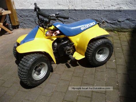 Suzuki Lt50 Plastics 1999 Suzuki Lt 50