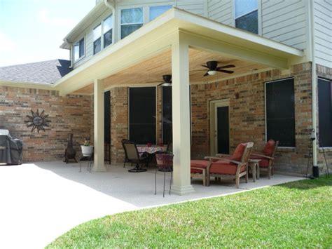custom patio covers houston traditional houston by
