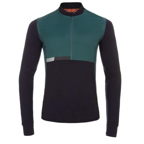 Sweater Hoodie Smth 1 paul smith 531 purple merino wool cycling jersey with windproof panels in blue for