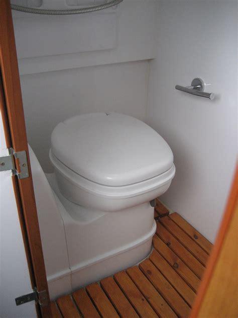Campervan Toilet Options Build A Blog