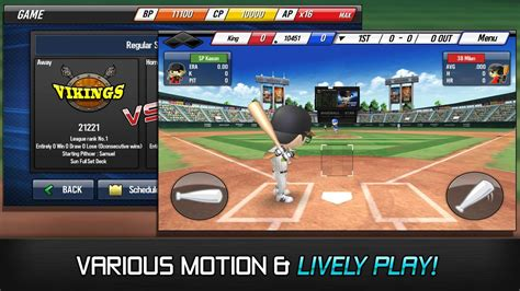 baseball apk baseball apk v1 1 1 mod unlimited autoplay points free apkmodx