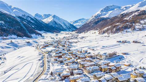 vacanze livigno vacanze da sogno a livigno hotel le alpi livigno