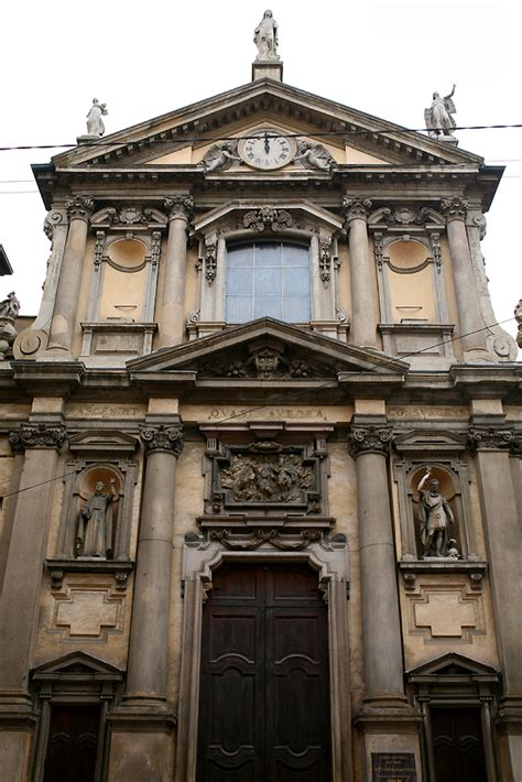 chiesa san porta chiesa di santa alla porta