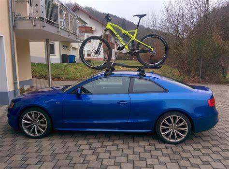Audi A5 Roof Rack rs5 roof rack