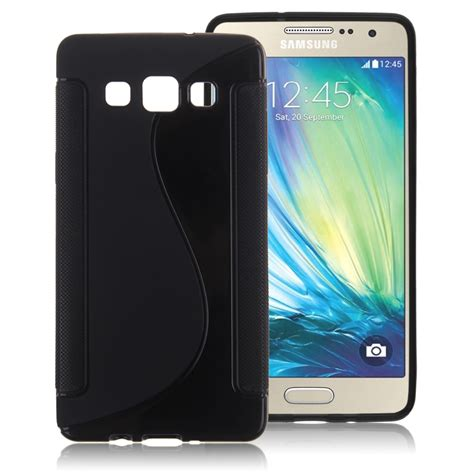 Hp Samsung A5 A7 soft tpu silicon back cover skin shell for samsung galaxy a3 a5 a7 s line ebay