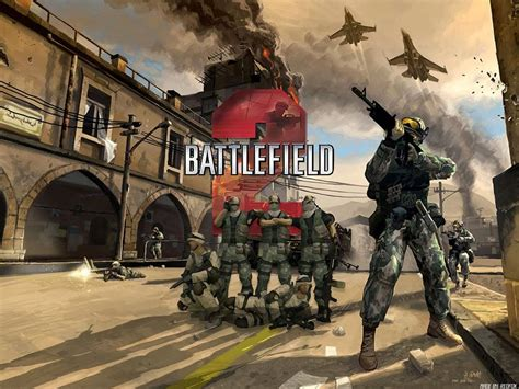 how to update my battlefield 2 battlefield 2 modern combat full version game for pc