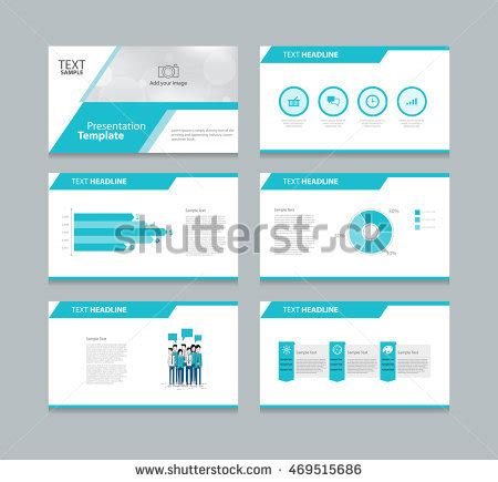 elements of graphic design layout abstract cover background page layout design stock vector