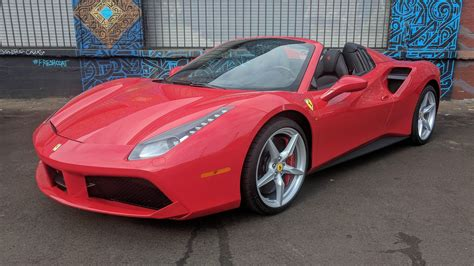 Thomas Magnum Ferrari by Meet The Stars Of Magnum P I Jay Hernandez And The