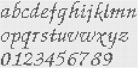cross stitch alphabet pattern maker free font free cross stitch free pattern download cross