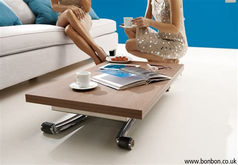 multifunctional tables for small spaces mini multifunctional coffee dining table for small