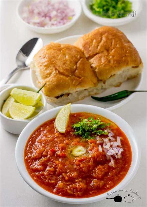 indian pav recipe pav bhaji recipe kannamma cooks
