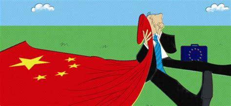 intern europe internationale handel partnerschap in ruil voor