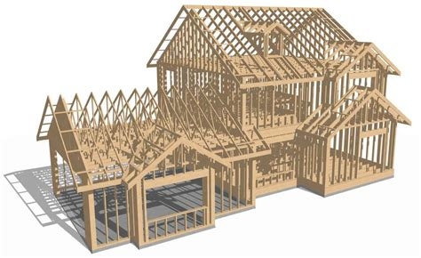 house framing plans october 2014 residential architectural plans in
