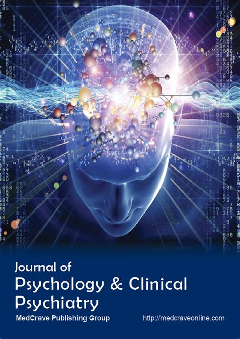 journal  psychology clinical psychiatry