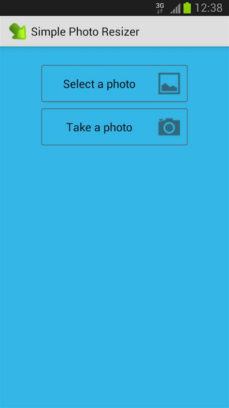 resize photo android photo picture resizer android apps on play