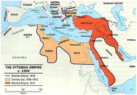 map of ottoman empire 1900 rabid republican blog putin to erdoğan payback s a bitch
