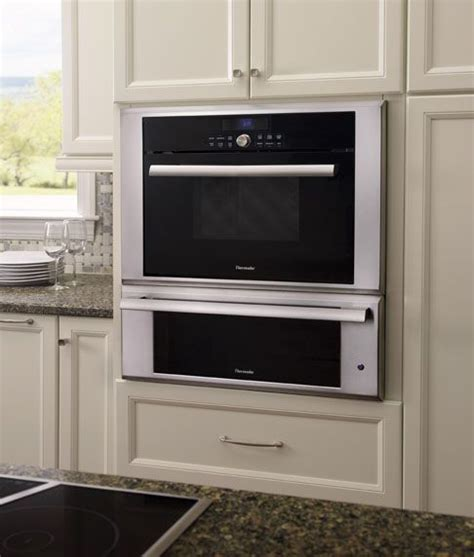 Wall Oven With Microwave And Warming Drawer by 25 Best Ideas About Warming Drawers On Oven
