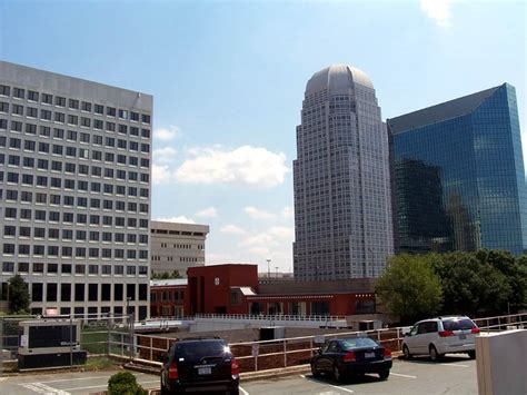 Sheds Winston Salem Nc by Panoramio Photo Of Winston Salem S Tallest Buildings