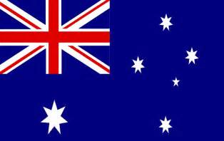 australia flag colors world flags my ctr ring