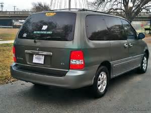 2005 Kia Sedona Lx Specs 2005 Kia Sedona Minivan Specifications Pictures Prices