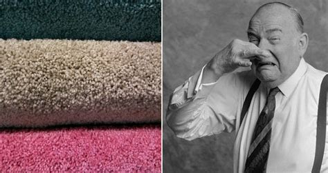 how to get rid of new carpet smell new carpet odor toxic floor matttroy