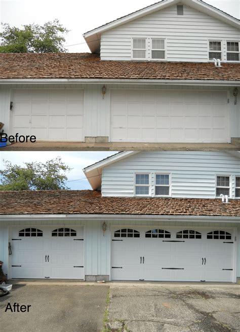 Olympia Overhead Doors Garage Doors Olympia Wa Garage Door Before After Photos By Hung Right Doors Aberdeen Olympia