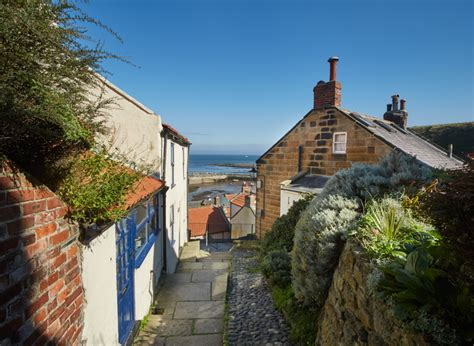 Cottage Staithes by Stay In Staithes Cottages Cottages In