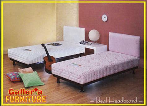 Tempat Tidur Guhdo Terbaru harga tempat tidur bed anak murah elite airland