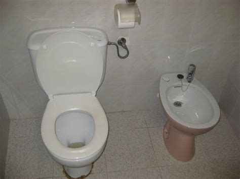 Bedays Toilets Bath With Rail And Soap Dispenser Included Picture