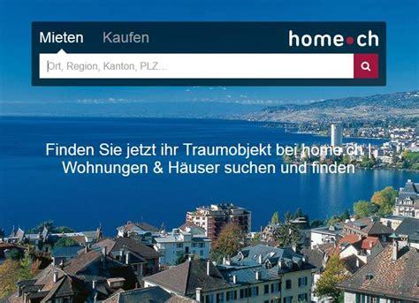 Haus Kaufen Schweiz Winterthur by Www Home Ch Die Besten Immobilienportale Schweiz Bei