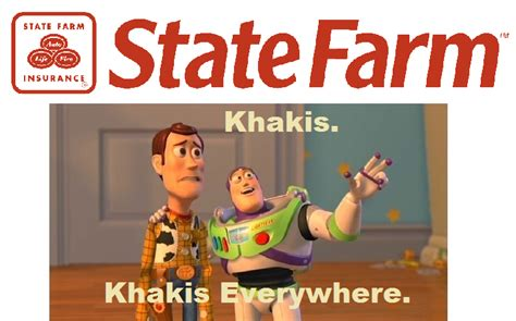 Jake From State Farm Memes - state farm meme by lalainsane1960 on deviantart