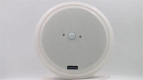 Indoor Speakers Ceiling by Infrared Motion Sensor Activated Pa System Ceiling Indoor
