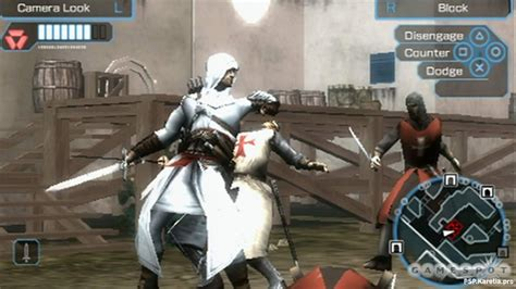 assassins creed bloodlines psp free iso cso assasin creed ppsspp cso
