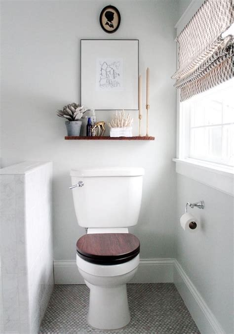 Half Bathroom Decorating Ideas Bathroom Design Ideas Half Wall Interiorholic