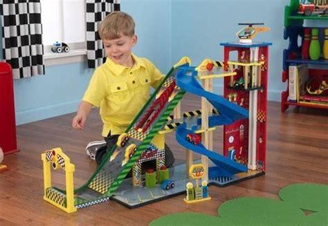 Car Garage Toys Toddlers by Kidkraft 63267 Children S Toddler Mega R Racing