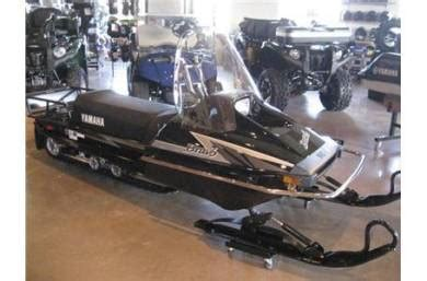 2011 yamaha br250ta2 for sale used snowmobile classifieds