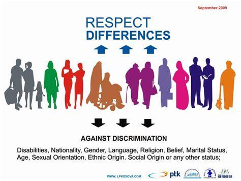 discrimination at work june 2010