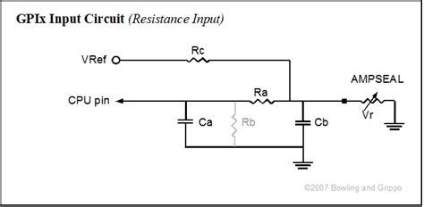 resistor circuit purpose resistor circuit purpose 28 images confused about function of resistor in this circuit