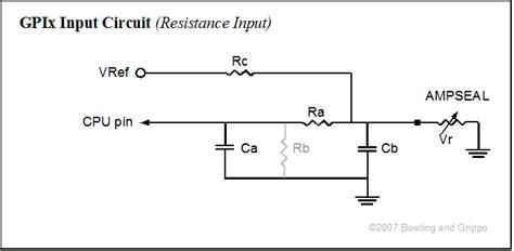 resistors purpose in circuits resistor circuit purpose 28 images confused about function of resistor in this circuit