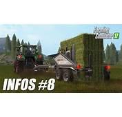 FARMING SIMULATOR 2017 INGAME VIDEO  Farming Simulator