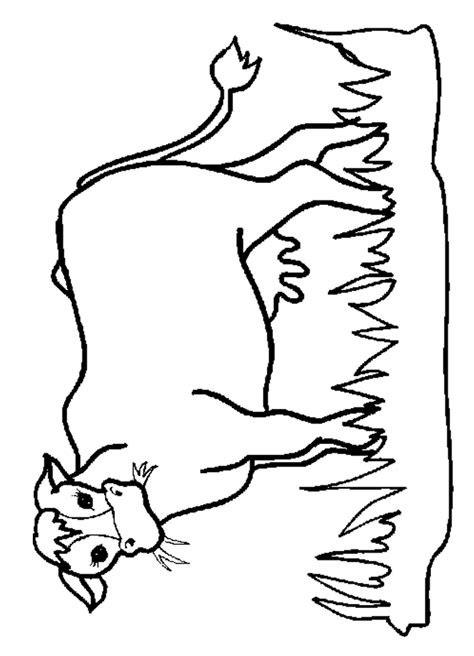 dairy cow coloring page dairy cow coloring pages az coloring pages
