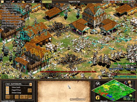 the conquerors age of empires 2 hd edition blognya efry