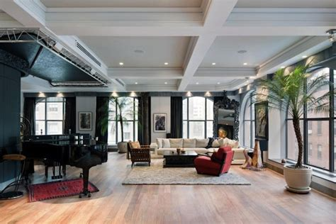 Appartement New York Rent by Superbe Appartement Sur Tribeca W3sh
