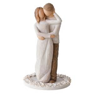 willow tree wedding cake topper willow tree together cake topper figurine cake topper figurines crusader gifts