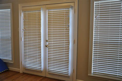 17 French Doors With Built In Blinds   hobbylobbys.info