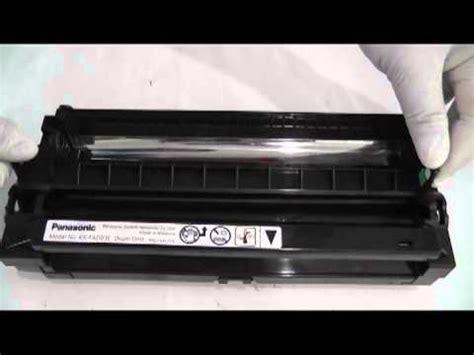 Drum Unit Cartridge Panasonic Kx Fad412e For Use In Kx M Berkualitas ว ธ การเต มหม ก panasonic kx mb 772cx refill toner in cartridge โดยคอมพ วท